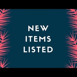 Other - New items listed 📱💼